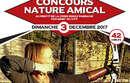 Concours Nature amical au profit de la CROIX-ROUGE